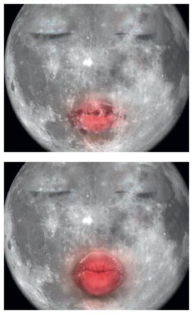 La dolce luna
